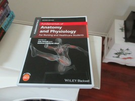 Anatomy & Physiology , For Nursing & Healthcare Students , 2nd Edition ,... - $10.00