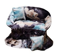 George Jimmy Creative Sofa Shaped Tissue Box Cover Beautiful Holder Cove... - $13.75