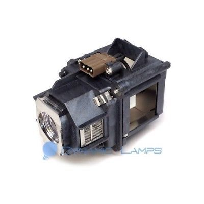V13H010L46 Replacement Lamp for Epson Projectors