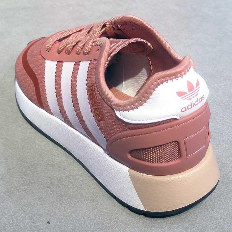 Adidas Originals n 5923 W ash rosa / blanco y 49 artículos similares