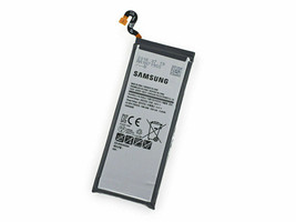 NEW OEM Original Samsung Galaxy S7 EB-BG930ABA Replacement Internal Battery - $7.42