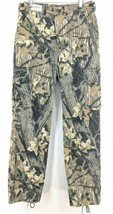 Clarkfield Outdoors Breakup Camo Hunting Pants Men's Size Small (q2) - $19.99