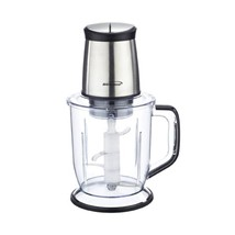 Brentwood Appliances FP-544S 300-Watt 4-Blade 6.5-Cup Food Processor - $46.23