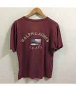 Chaps Ralph Lauren USA flag Shirt Size L - $35.00