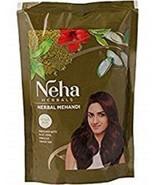 Neha Herbal Mehndi 100% Pure & Natural Henna Mehandi Powder Guaranteed (... - $3.99
