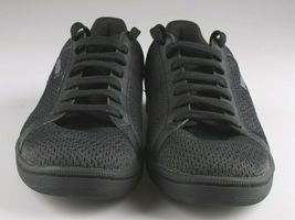 PUMA Men's Smash Knit C Black Casual Athletic Sneakers Gym Shoes image 3