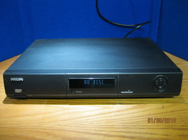 Philips N Pro 175/001 Professional DVD Player - $163.63