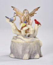 Call of Wild Stump Box Statue - $25.74