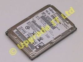 Fujitsu MHS2030AT 30GB ATA/IDE 2.5 INCH 4200 RPM Hard Drive