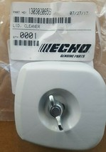 Echo Part Air Cleaner Cover Gray 13030206561 & wingnut 21041752730 OEM - $12.81