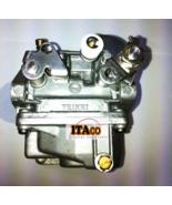 Genuine Japan OEM Tohatsu Outboard Carburetor Carb 3G2-03100 9.9HP 15HP ... - $119.14