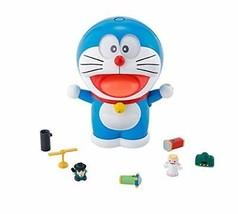 Nuevo Cogokin Guru Guru Doraemon Figura de Acción Bandai F/S de Japón - $94.21