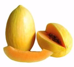 100 pcs of Crenshaw Melon (Cucumis melo) seeds  - $8.50