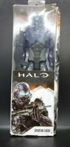 """Halo Spartan Locke Action Figure UNSC 10"""" Inch Mattel - $18.99"""