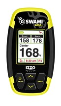 IZZO Golf Swami 4000 Plus Golf GPS  - $183.28