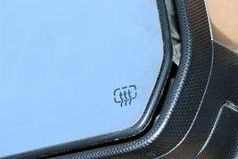 13-17 GMC Terrain Power Door Wing Mirror w/ Blind Spot Driver Left LH (10wire) image 7