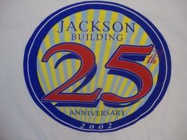 Presbyterian Hospital Of Dallas Jackson Building T Shirt L - $5.63