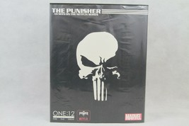 The Punisher One:12 Collective Punisher Netflix- in hand - $85.49