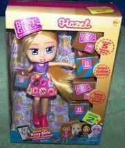 "Boxy Girls HAZEL 8""H Doll New Season 2 - $12.88"