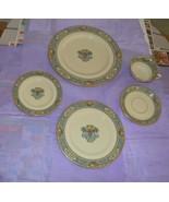 Lenox Autumn 5 Piece Dinner Set - $180.00