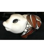 Coin Bank Hawaii Kapa Designs Pig Piggy Bank Home Decor - $12.99
