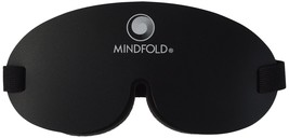 Mindfold Sleep and Relaxation Eye Mask Sleeping Sleep Eye MASK Aid Blind... - €16,80 EUR