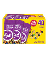 Kar's Sweet 'n Salty Mix (2 oz., 40 ct.) - $28.66