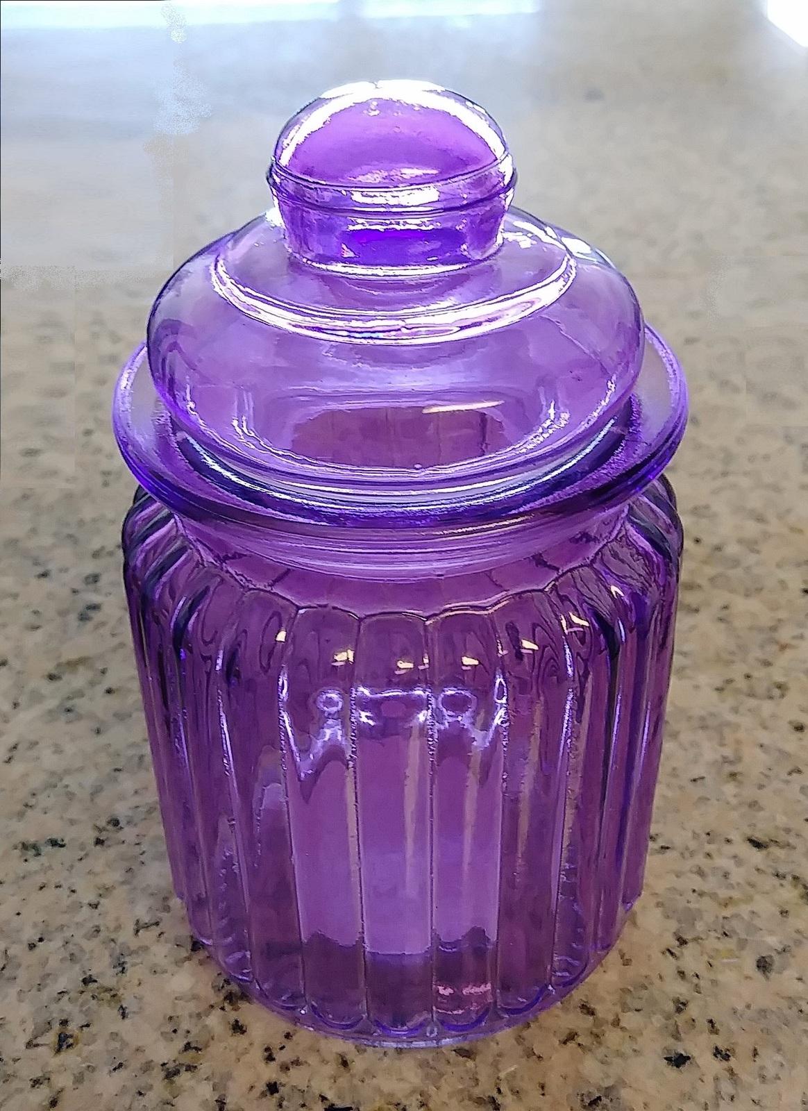 Purplejar 1