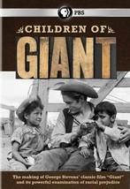 CHILDREN OF GIANT NEW DVD - $70.60