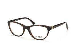 Authentic Vogue Eyeglasses VO2938B W656 Havana Frames 52MM Rx-ABLE - $62.36