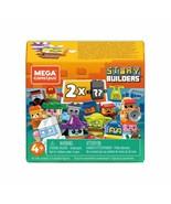 Mega Construx Story Builders Blind Box Figure - $10.88