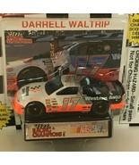 Racing Champions Darrell Waltrip #17 Nascar Stock Car Toy 1995 Monte Carlo - $4.00