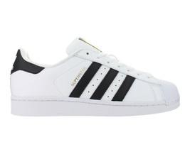 Hommes Adidas Superstar Adidas Originaux Blanc Noir C77124 - $69.98