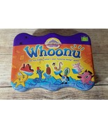 Cranium Whoonu Board Game Tin What's Your Favorite Thing Complete 2005 F... - $24.24