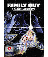 Family Guy Presents Blue Harvest (DVD, Standard... - $7.00