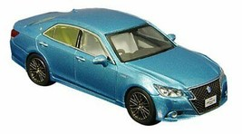 ENIF 1/64 Toyota Crown Athlete S 2015 sky-blue finished product - $34.04