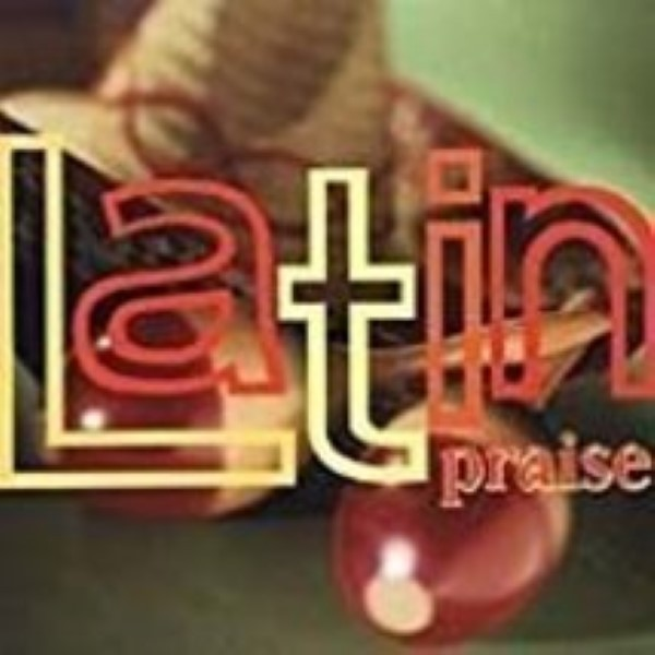 Latin Praise by Victor Perez and Rebecca Avilos Cd