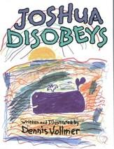 Joshua Disobeys Vollmer, Dennis - £11.56 GBP