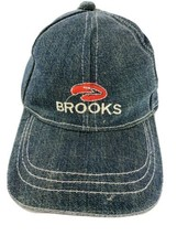 Brooks Adjustable Kids Baseball Ball Cap Hat - $12.86
