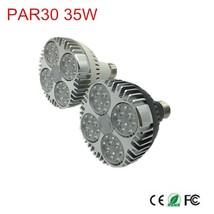 led PAR30 lamp 35w track light Flood Light Bulb PAR30 E26/E27 Cree LED C... - €12,88 EUR