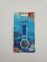 Rare! Finding Dory Lcd Watch New Sealed Nemo Disney Pixar Disney Park Gift Nip! - $15.00