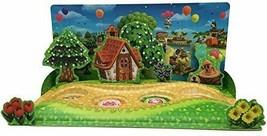 Animal Crossing amiibo festival amiibo diorama kit - $47.14