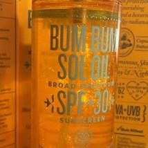 BNIB Sol de Janeiro BUM BUM SOL OIL MIST SPF 30 Broad Spectrum 3 fl. oz. image 1