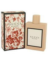 Gucci Bloom By Gucci Eau De Parfum Spray 3.3 Oz - $127.99