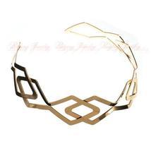 Fashion Gold Silver Jewelry Beauty Collar Choker Bib Charm Party Necklace New image 3