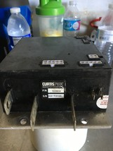 Curtis PMC Speed Controller 73326G04 - $120.00