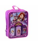 Disney Princess Sofia Travel Bath Gift Set - $12.86