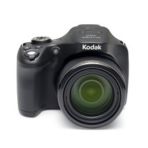 Kodak PIXPRO Astro Zoom AZ522 16 MP Digital Camera with 52X Opitcal Zoom, 1080p  - £525.02 GBP