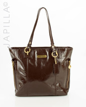 Coach F20432 Gallery North South Tote shoulder bag purse - $106.03