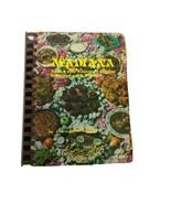 Acadiana French and American Cuisine Teresa Hicks Bunetta Cookbook - $20.87